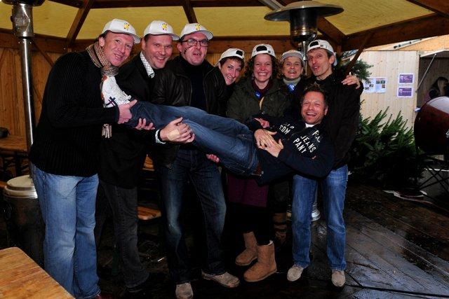 équipe nord téléthon 2009 marnach