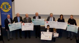 2014 cheques
